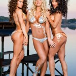 Taryn Terrell, Gail Kim & Miss Tessmacher Silver Are Pure Gold