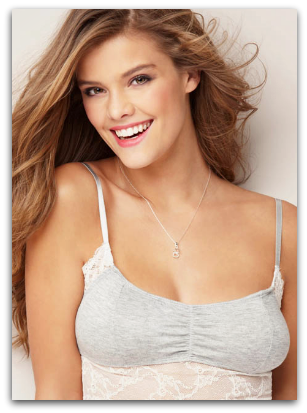 Nina Agdal Is A Real Treat