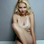 Scarlett, You're The One
